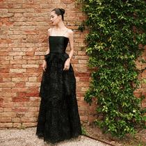 CHAUMET品牌摯友鐘楚曦以CHAUMET約瑟芬全新作品伴身出席第75屆威尼斯電影節紅毯-名人秀