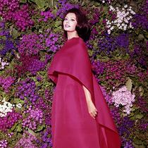 風格檔案:索菲亞·羅蘭極致誘惑的時尚風格-星秀場