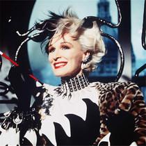 野性女郎出沒:銀幕上的最佳動物印花服飾大盤點-風格示范