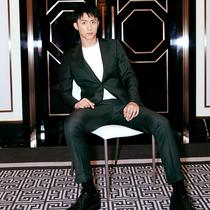 黃景瑜出席西班牙美妝SESDERMA品牌發布會-最熱新品
