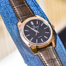 时间的本质,日本高级制表品牌Grand Seiko(冠蓝狮)中国荣耀发布-摩登腕表