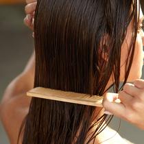 头发稀疏?这里是让头发更浓密的方法-美发