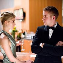 """""""高司令""""Ryan Gosling的最佳角色-星秀場"""