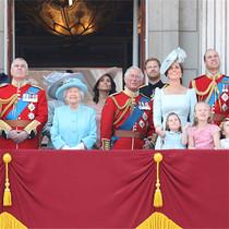 查爾斯王子 70 歲生日快樂!Vogue帶你看這位英國王儲人生中的高光時刻-星話題