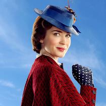 你想不到的時裝偶像,《歡樂滿人間》的Mary Poppins-星秀場