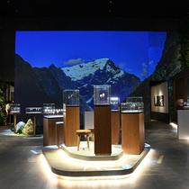 万宝龙2019年日内瓦国际高级钟表展 致敬回归自然的探险精神及高级制表传统-摩登腕表