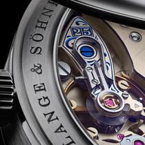 "LANGE 1 ""25th Anniversary"" 朗格品牌标志性表款推出周年纪念版-摩登腕表"