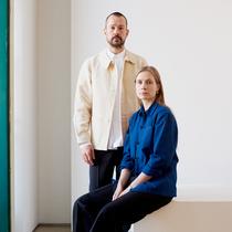 Jil Sander 创意总监Lucie与Luke Meier 的简约哲学-时尚圈