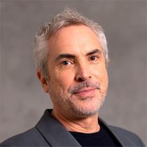 Vogue 與《羅馬》(Roma)導演 Alfonso Cuarón 對談-星話題
