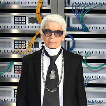 #SuzyPFW: Karl Lagerfeld's Dangerous Precedent-Suzy Menkes專欄