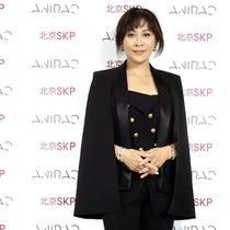 ANIRAC刘嘉玲——自信的女人最美-衣Q进阶