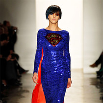时尚界最喜爱的超级英雄-我们爱电影