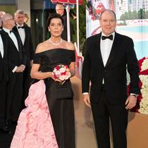 这场与Met Gala ,Amfar并称三大时尚圈盛事的晚宴,今年有多时髦?-派对与盛事