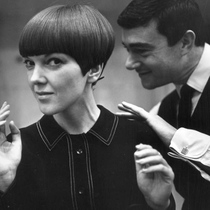 Mary Quant: Sex And The Sixties Girl-Suzy Menkes专栏