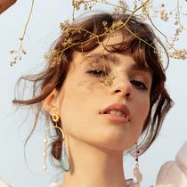 眼下你需要认识的 7 位中国时装珠宝设计师-欲望珠宝