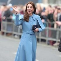 第0届时尚奥斯卡 获奖者:凯特王妃...新造型师-风格示范