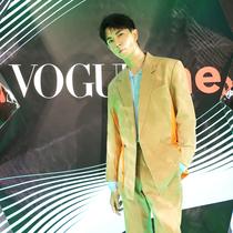 """于朦朧與Vogue Me""""酷枇杷""""一同現身深圳-活動盛事"""
