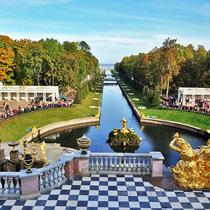 夏日度假 去六大歐洲皇家園林享清涼-旅行度假