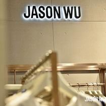 """JASON WU和他的朋友们"" 摄影室快闪店登陆上海-品牌新闻"