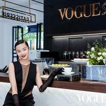 Vogue Salon全新社交體驗空間-活動盛事