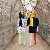 """""""重点在于单品,不一定是整体的全身造型""""—小马哥 Marc Jacobs新品牌 The Marc Jacobs的故事-时尚圈"""