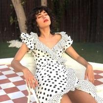 我的夏天 就是裹身裙给的-衣Q进阶