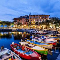 風景如詩如畫!盤點歐洲十大美麗湖泊-旅行度假