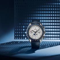 欧米茄超霸系列新款发布-摩登腕表