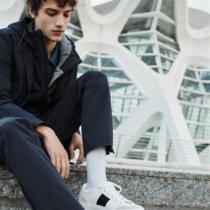 網球傳奇,經典演繹COURTLINE動感撞線系列 LACOSTE 2019秋冬運動鞋系列-品牌新聞