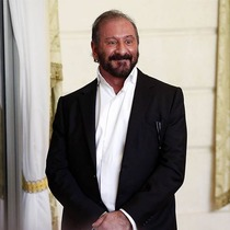 #SuzyCouture: Ralph Rucci Keeps The Couture Flag Flying-Suzy Menkes专栏