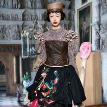 莎士比亞對時尚的影響-時尚圈