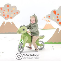 Start your child's journey to cycling with My Buddy Wheels 欧美ins当红儿童平衡车-品牌新闻