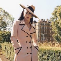 Violet Chachki——5個時尚時刻的秘密-星秀場