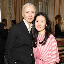 康泰納仕舉辦獨家派對慶祝巴黎時裝周-時尚圈