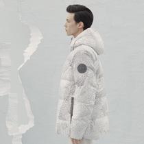 Canada Goose加拿大鵝推出全新2019秋冬Branta系列  親近自然,探索自我-品牌新聞