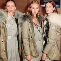 澳洲輕奢品牌 OZLANA巴黎時裝周再掀派克風潮-品牌新聞