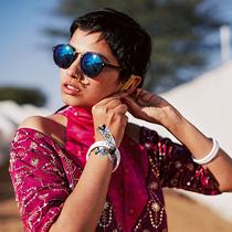 Scott Schuman携最新摄影著作向印度致敬-时尚圈