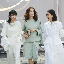 台北时装周2020春夏季的最佳街头风格DAY1-时尚街拍