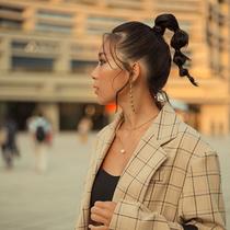 台北时装周2020春夏季的最佳街头风格DAY3-时尚街拍
