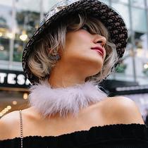 东京时装周SS20的最佳街头时尚DAY3-时尚街拍