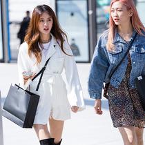 你应该从 2020 春夏首尔时装周了解的街头风格DAY3-时尚街拍