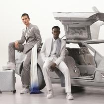 迪奥二零二零夏季男装系列广告大片-时装大片