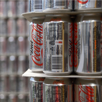 您對健怡可樂的嗜好可能會毀滅我們的地球 -美食