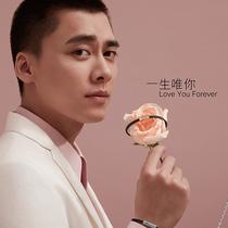 李易峰擔任六福珠寶全球代言人  時尚演繹「峰」格魅力-行業動態