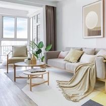 自如整租4.0智能环保体验再突破,租客:我想有个这样的家-生活资讯