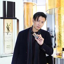 LIVE FAST STAY YOUNG 快活·新生,YSL护肤重磅新品全球首发-品牌新闻