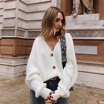 為什么好看的人 都愛穿白毛衣-風格示范