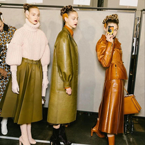 日更十几场秀的米兰时装周追起来可比剧有意思多了-趋势报告