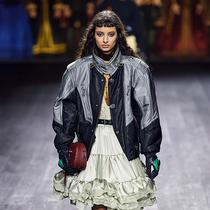 从 2020 秋冬巴黎时装周得知的 6 大时尚趋势 -趋势报告