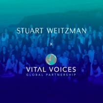STUART WEITZMAN宣布与国际非盈利组织VITAL VOICES(生命之声)展开慈善合作关系-品牌新闻
